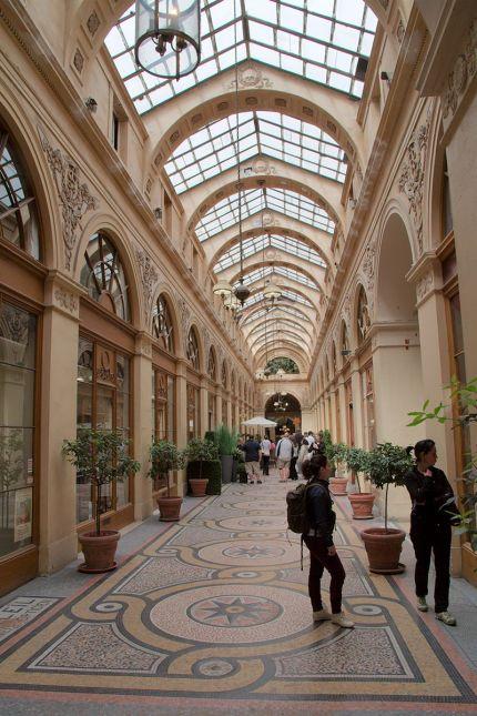 Gallerie Vivienne
