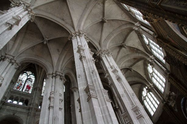 Sainte Estauche