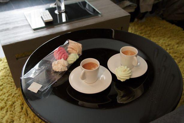 Hotel Coffee